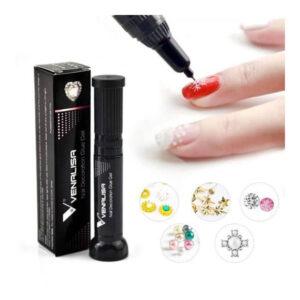Диамантено UV/LED лепило за камъчета Venalisa