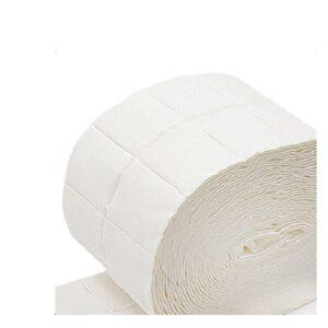 Кърпички от целулоза за почистване на маникюр