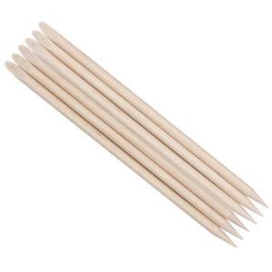 Дървени избутвачи за кутикули