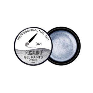 Сребриста-UV-LED-гел-боя-за-нокти-Rosalind